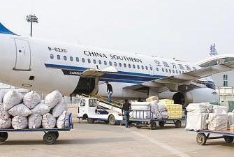 航空物流未来发展前景
